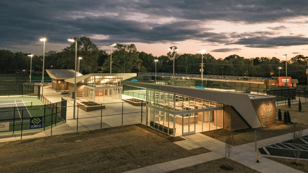 Conway Tennis Center