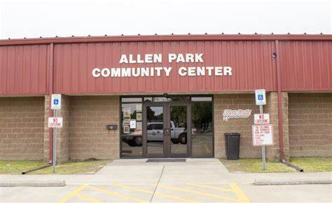 Allen Park Community Center