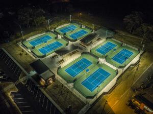 Conway Tennis Center