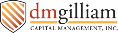 DM Gilliam Logo