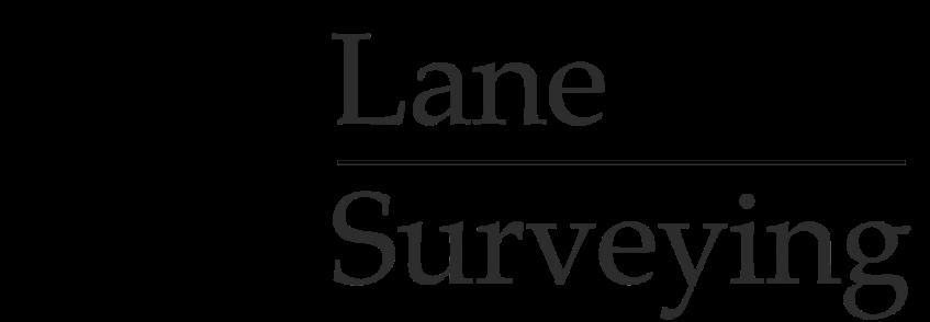 Lane Surveying Logo