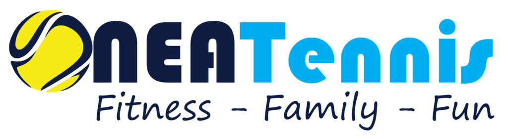 NEA Tennis Logo